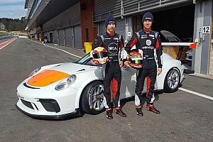 Porsche Supercup Ultime notizie Dinamic Motorsport debutta in Supercup con Drudi e Di Amato