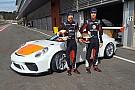 Porsche Supercup Dinamic Motorsport debutta in Supercup con Drudi e Di Amato