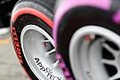 Гран При Австралии: шины на гонку