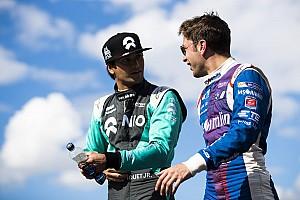 Stock Car Brasil Nieuws Frijns en Piquet vormen team tijdens enduro Braziliaanse Stock Cars