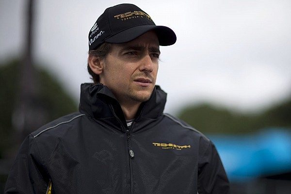 Oválokon is indítaná Gutiérrezt IndyCar-csapata