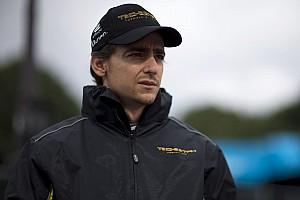 IndyCar Важливі новини Гутьєррес підтвердив дебют в IndyCar у Детройті