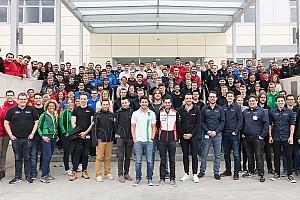 Schaeffler Motorsport: Unterstützung für die Ingenieure von morgen