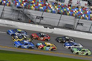 NASCAR Cup Special feature NASCAR Roundtable - Daytona