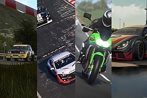 Симрейсинг Новость Дайджест симрейсинга: новые байки в Ride 2 и презентация GT Sport