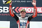 Grillini affida la sua Suzuki a Roberto Rolfo nel Mondiale SBK 2018
