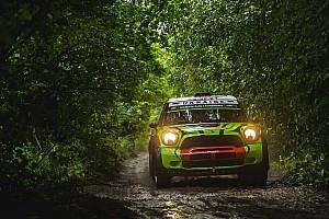 WRC Важливі новини Ралі Польща: шалений перший день для української команди