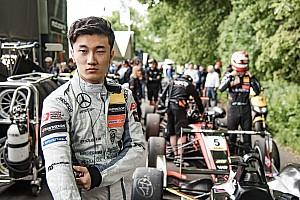 F3 Europe 速報ニュース 【F3ヨーロッパ】牧野任祐、手首を負傷で手術へ。2ラウンド欠場決定