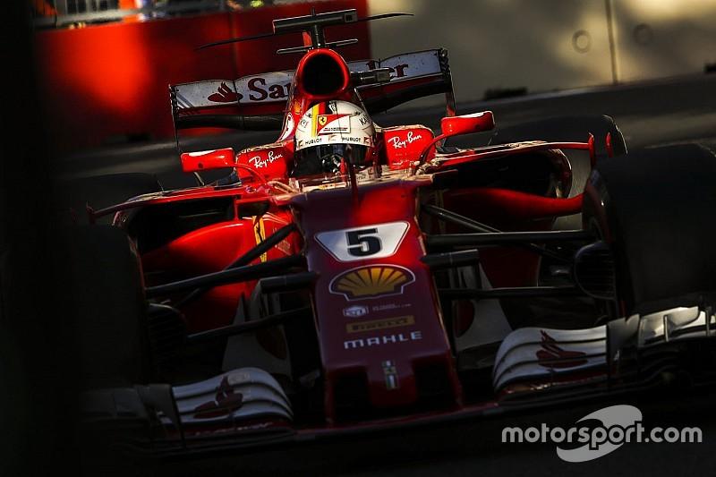【F1】バトン「F1は、もうベッテルの件に踏ん切りをつけて前進すべき」