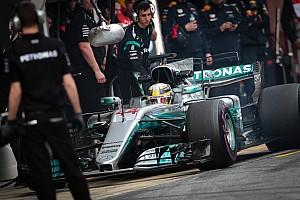 Формула 1 Новость FIA заставила Mercedes и Red Bull изменить конструкции подвесок