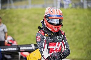 FIA F2 Важливі новини Протеже Haas Ферруччі переходить до Ф2