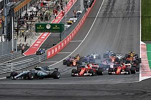 Formule 1 Réactions Bottas: