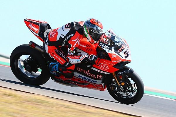 WSBK Preview La Ducati vuole provare a rovinare la festa a Rea a Magny-Cours