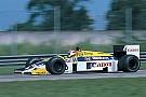 デイモン・ヒル、日本GP来場決定。記念イベントでFW11をドライブ!
