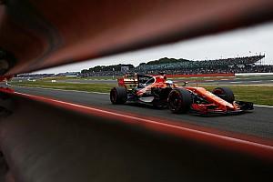 Formula 1 Ultime notizie Alonso spera che la McLaren scelga presto il motore per il 2018