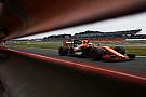 Alonso spera che la McLaren scelga presto il motore per il 2018
