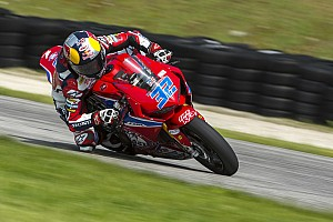 World Superbike Breaking news Gagne akan gantikan Hayden di WorldSBK Laguna Seca