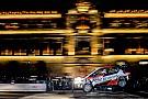 WRC WRC in Mexiko: Juho Hänninen führt nach Bestzeit in Mexico City