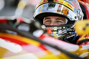 IndyCar Practice report Indy 500: Hunter-Reay leads early running on Day 2