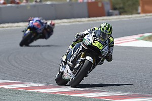 MotoGP Важливі новини Honda підтвердила дворічний заводський контракт із Кратчлоу