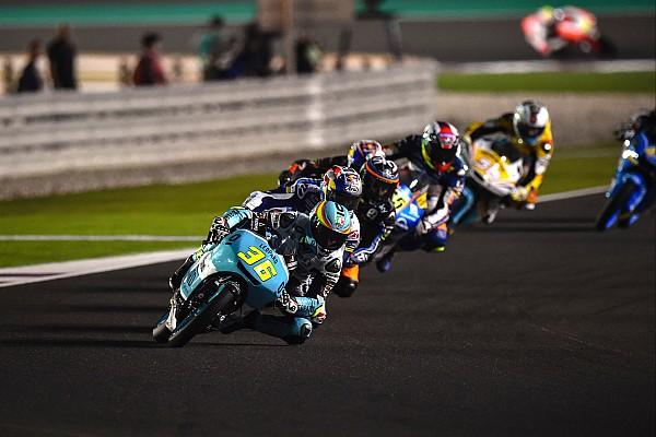 Mir batte McPhee e si prende il GP del Qatar. Gli italiani giù dal podio