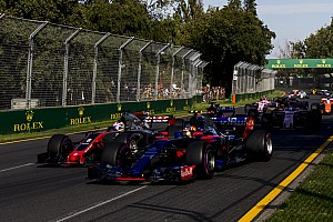 Formule 1 Actualités Sainz : Williams et Haas étaient plus rapides à Melbourne