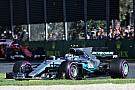 Bottas: Platz 3 beim Formel-1-Auftakt