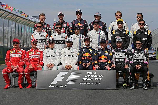 Formula 1 Top List F1 2018: Confirmed drivers
