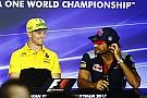 Renault anuncia a Sainz para la temporada 2018