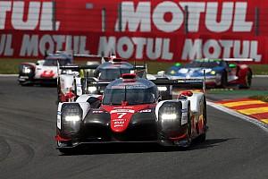 WEC 速報ニュース 【WEC】トヨタ村田氏「7号車は2回もハンディ。切ないレースだった」