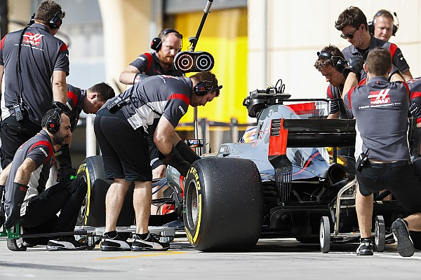 Формула 1 Новость Команды Ф1 изменили заднюю часть машин из-за аварии Монгера