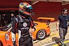 Porsche Supercup Daniele Di Amato in evidenza nei test collettivi di Barcellona