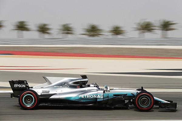Fél kilót fogyna a Mercedes autója a T-szárny nélkül