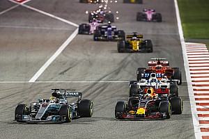 Формула 1 Комментарий Прямая речь: Гран При Бахрейна словами гонщиков