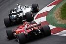 Technique - Le développement accéléré de Mercedes et Ferrari