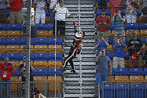 IndyCar Preview Castroneves, en quête d'un titre qui se refuse à lui
