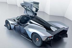Automotive Nieuws Dit moet je weten over de hypercar van Aston Martin