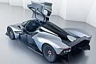 Automotive Dit moet je weten over de hypercar van Aston Martin