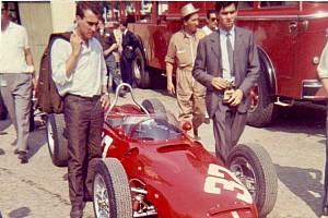 """Vintage Ricordo 1961, quando Clay Regazzoni ancora """"sognava"""" le Ferrari..."""
