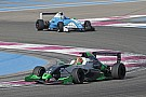 La bonne opération de Sacha Fenestraz au Circuit Paul Ricard