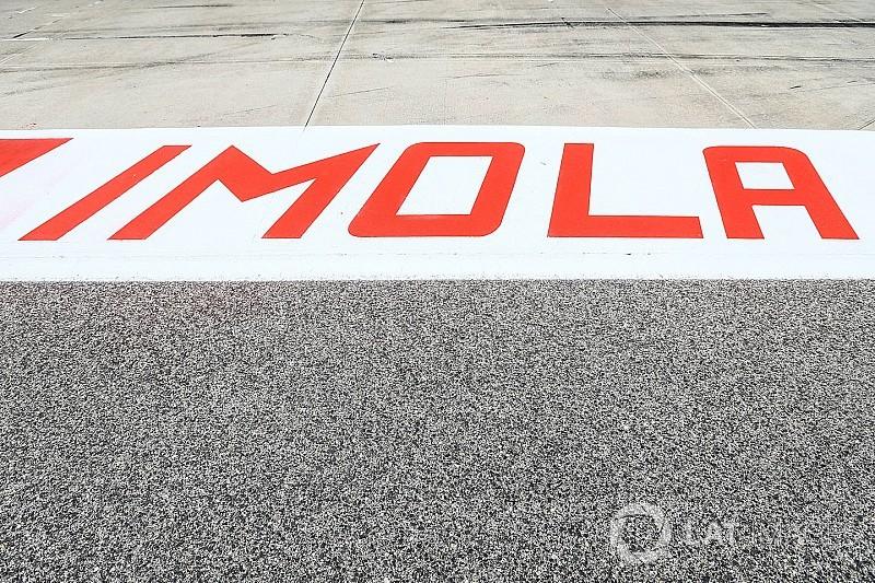 Imola obtiene la homologación de la FIA para poder albergar a la Fórmula 1