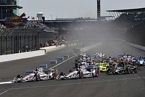 IndyCar News Seven former winners headline 101st Indianapolis 500 entry list