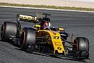 Renault більше за інших потерпає від вітру - Хюлькенберг