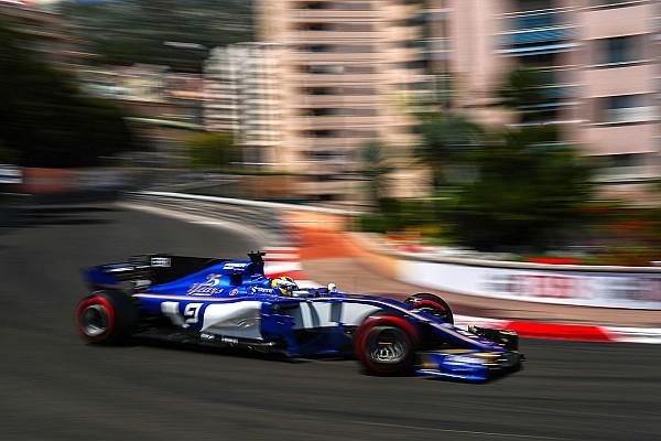 Fórmula 1 Últimas notícias Ericsson culpa freios frios por batida durante Safety Car