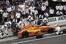Indy 500: Kein Start von McLaren im Jahr 2018