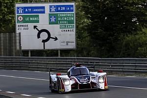 IMSA Actualités Brown : Alonso veut remporter Daytona en vue du Mans