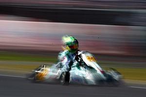 Kart Noticias de última hora Hiltbrand gana en el Circuito Fernando Alonso y Vidales es tercero
