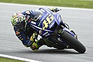 MotoGP Yamaha focuses on rear tyre life in Misano test