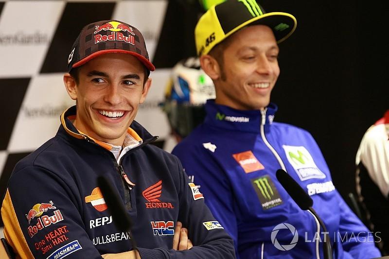 0.084 másodperccel Marquezé a pole Silverstone-ban Rossi és Crutchlow előtt!