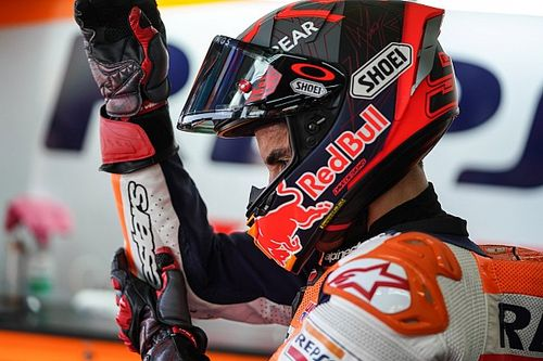 Marc Marquez set to miss Brno MotoGP round after more surgery